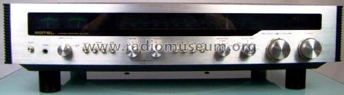 Stereo Receiver RX-802; Rotel, The, Co., Ltd (ID = 2347353) Radio
