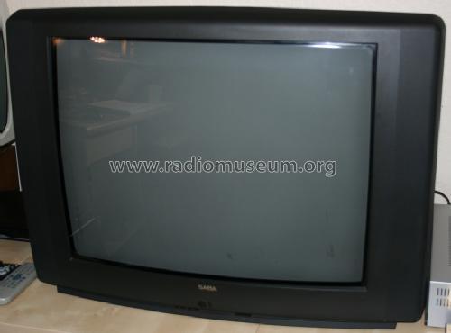 colour tv t7017e 628 tx807cs eu television saba villingen. Black Bedroom Furniture Sets. Home Design Ideas