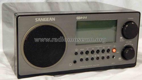 WR 2 Sangean Chung Ho ID 2068600 Radio