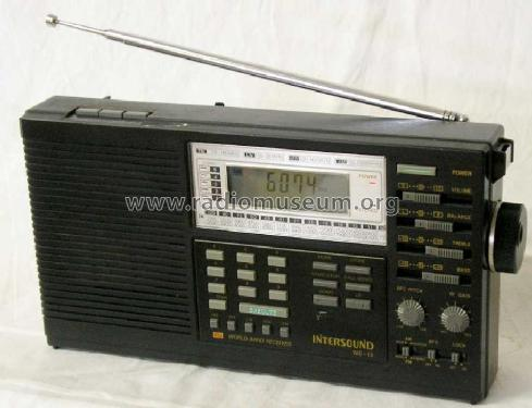 WE 12 ; Intersound brand (ID = 109126) Radio