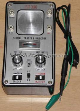 signal tracer injector se 360 equipment sansei electronicsSignal Tracer And Injector #2