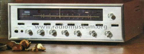 1000A; Sansui Electric Co., (ID = 51136) Radio