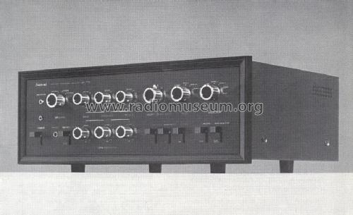 AU-777A; Sansui Electric Co., (ID = 735058) Verst/Mix