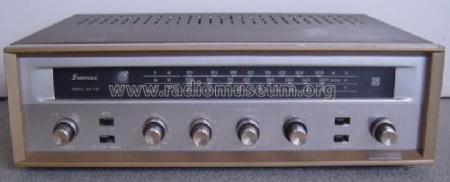 SM-12M; Sansui Electric Co., (ID = 1099605) Radio