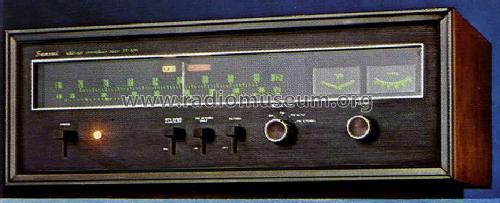 Solid State Stereophonic Tuner TU-999; Sansui Electric Co., (ID = 674037) Radio