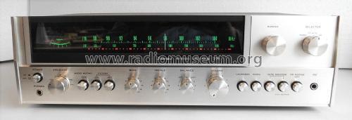 Stereo Receiver 771 Radio Sansui Electric Co , Ltd