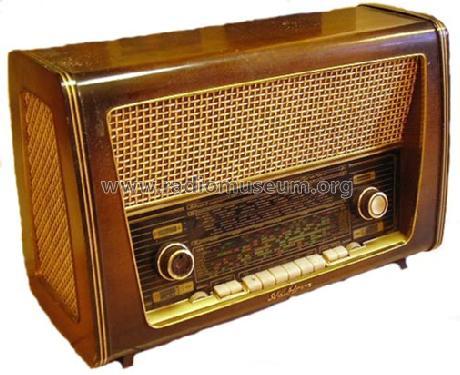 Großartig Westminster 59 24010 Radio Schaub und Schaub-Lorenz, build ZA56