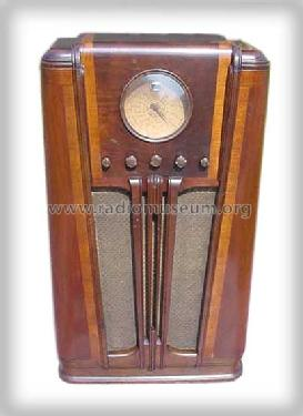 silvertone 4586 early radio sears, roebuck \u0026 co