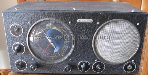 Silvertone 5656A ; Sears, Roebuck & Co. (ID = 1398538) Radio