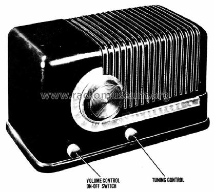 Silvertone 7025 Ch= 132.807-2; Sears, Roebuck & Co. (ID = 450262) Radio