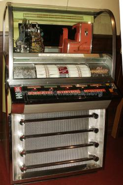 Jukebox VL200; Seeburg Corp., J. P. (ID = 1188201) R-Player