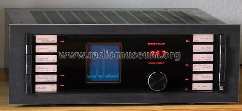 The Sequerra Model 1 Fm Tuner Radio Sequerra Company Inc