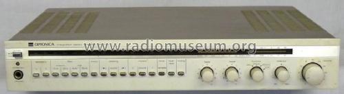 Sharp; Osaka: Optonica SM-7100H [Ampl/Mixer] ID = 625660 933x257