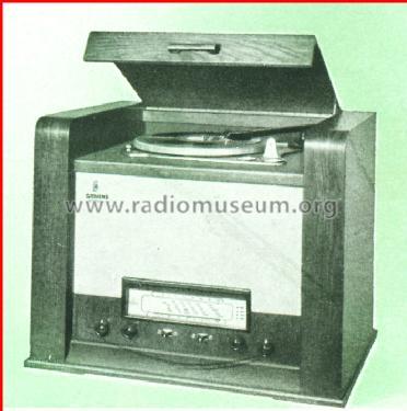 elaphon verst rker sg910 1 mit radio radio siemens austria w. Black Bedroom Furniture Sets. Home Design Ideas
