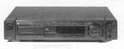 CD Player RA 300M4; Siemens; D S.& (ID = 552860) R-Player