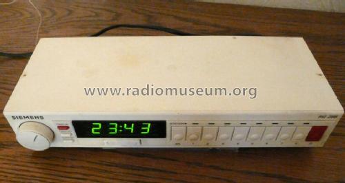 Kuchenradio Rg 288 Radio Siemens D S Halske S Electrog