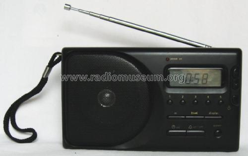 PLL Synthesized Receiver RP653 G4; Siemens; D S.& (ID = 2169897) Radio