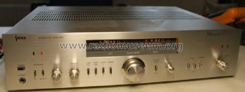Integrated Amplifier Hifi Sound Project 6394; Siera; Belgien (ID = 1334837) Ampl/Mixer