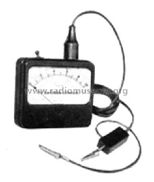 TV Antenna Compass 351; Simpson Electric Co. (ID = 1548957) Equipment