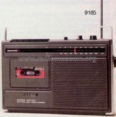 Skantic - Luxor 9185; Skantic Radio AB, (ID = 499223) Radio