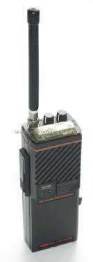 VHF Marine Radiotelephone Sea Lab 9000G; SMR Southern Marine (ID = 1412619) Commercial TRX