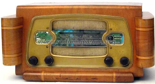 Lux 50 ; Sonneclair, (ID = 1061005) Radio