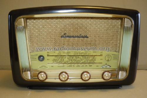 Ruban d'Or ; Sonneclair, (ID = 956180) Radio