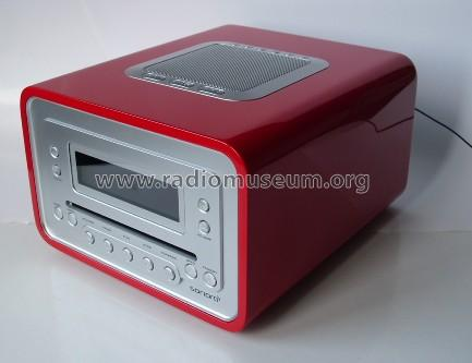 design cd radio cubo radio sonoro audio gmbh k ln build. Black Bedroom Furniture Sets. Home Design Ideas