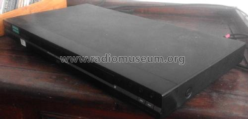 CD/DVD Player DVP-NS355; Sony Corporation; (ID = 2435022) R-Player