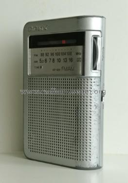 ICF-S22; Sony Corporation; (ID = 2284570) Radio