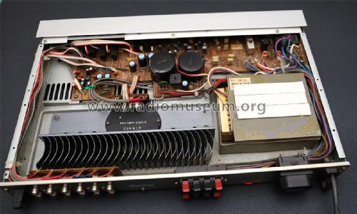 integrated stereo amplifier ta ax2 ampl mixer sony corporati rh radiomuseum org Sony Ta- H3700 sony ta-ax2 service manual