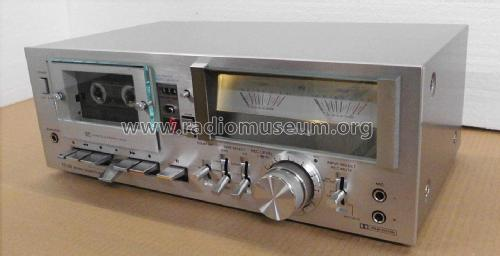 Stereo Cassette Deck TC-U5; Sony Corporation; (ID = 2411730) R-Player