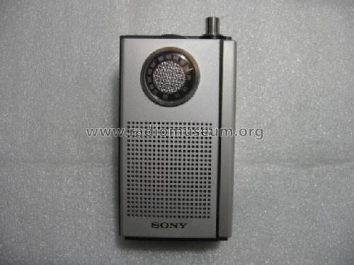 3RA-62; Sony Corporation; (ID = 1609947) Radio