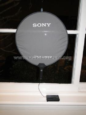 AN-LP1; Sony Corporation; (ID = 659185) Antenny