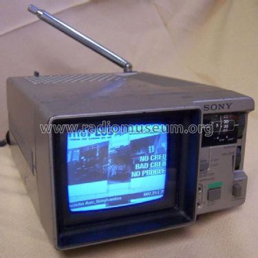sony tv radio. black and white tv receiver tv-415; sony corporation; (id \u003d 1978879 tv radio -