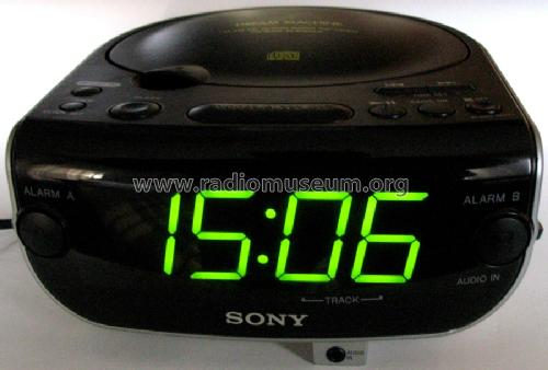 dream machine sony Sony Dream Machine Clock Radio sony icf-c318 am/fm clock radio manual