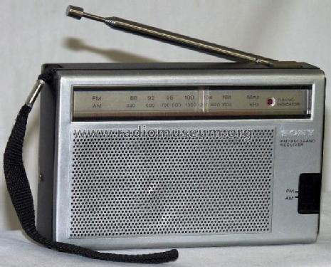 Broadcast VHF FM Channels, Frequencies Bands : Radio