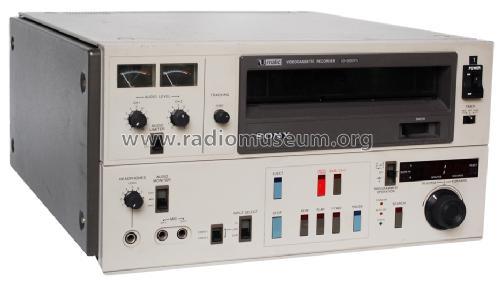 Sony U-matic VO-2630