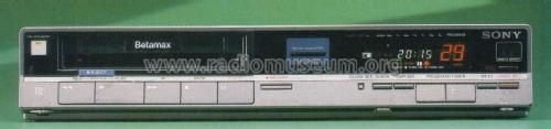 Video Cassette Recorder SL-F30 PS; Sony; Tokyo (ID = 1305567) R-Player