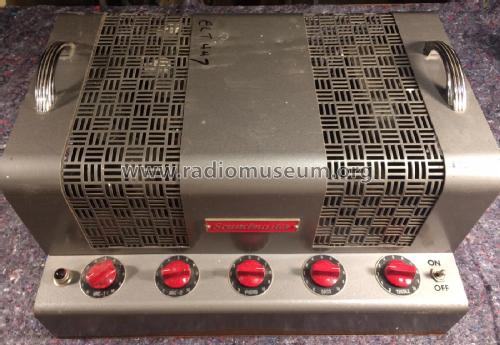 Amplifier 050; Soundmaster (ID = 2207604) Ampl/Mixer