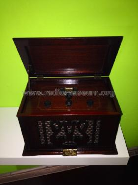 Collector's Edition ; Spirit of St. Louis, (ID = 1584100) Radio