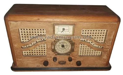 Havana - AM/FM Stereo Radio Cassette Player with Clock 543.393; Spirit of St. Louis, (ID = 2371258) Radio