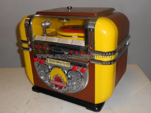 Jukebox ; Spirit of St. Louis, (ID = 2365424) Radio