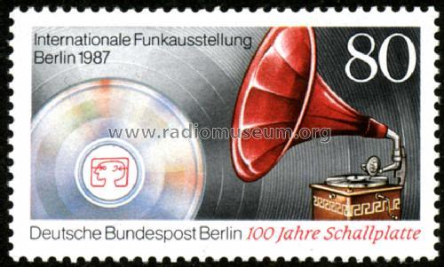 Stamps Briefmarken Germany Berlin Misc Stamps Briefmarke