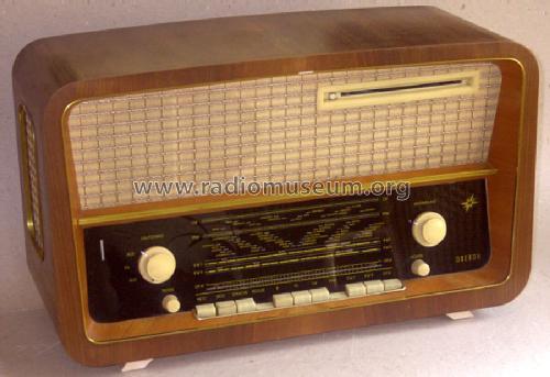 oberon phono automat plattenspieler radio stern radio rochl. Black Bedroom Furniture Sets. Home Design Ideas