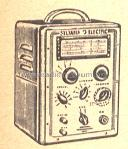Signal Generator 500; Sylvania Electric (ID = 215105) Equipment