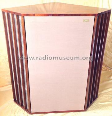 grf speaker p tannoy products ltd london build 1967 7. Black Bedroom Furniture Sets. Home Design Ideas