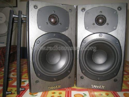 mercury m1 b eye speaker p tannoy products ltd london b. Black Bedroom Furniture Sets. Home Design Ideas
