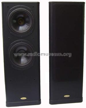 profile 637 speaker p tannoy products ltd london build. Black Bedroom Furniture Sets. Home Design Ideas
