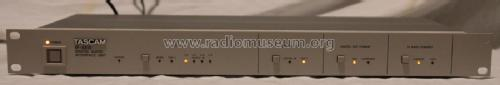 Tascam Digital Audio Interface Unit IF-AE8; TEAC; Tokyo (ID = 2127531) Misc